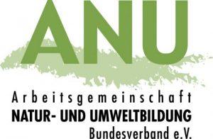 Logo Arbeitsgemeinschaft Natur- und Umweltbildung