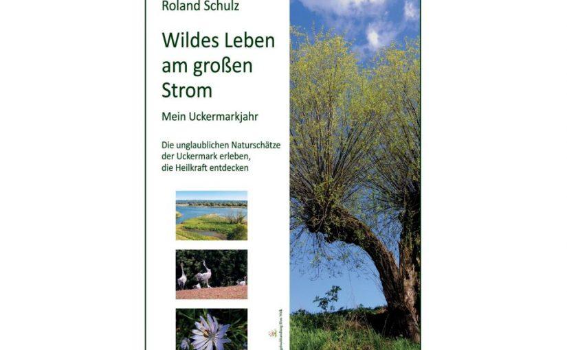 Lesung am 22. Mai in Joachimsthal- mein persönlicher Buchtipp